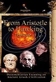 From Aristotle to Hawking Poster