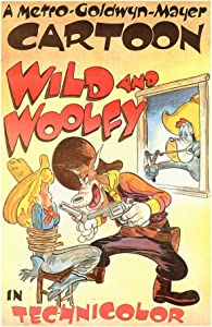 English movie free download Wild and Woolfy by Tex Avery [mkv]