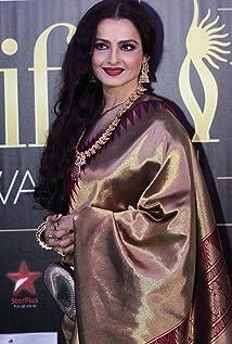Rekha New Picture - Celebrity Forum, News, Rumors, Gossip
