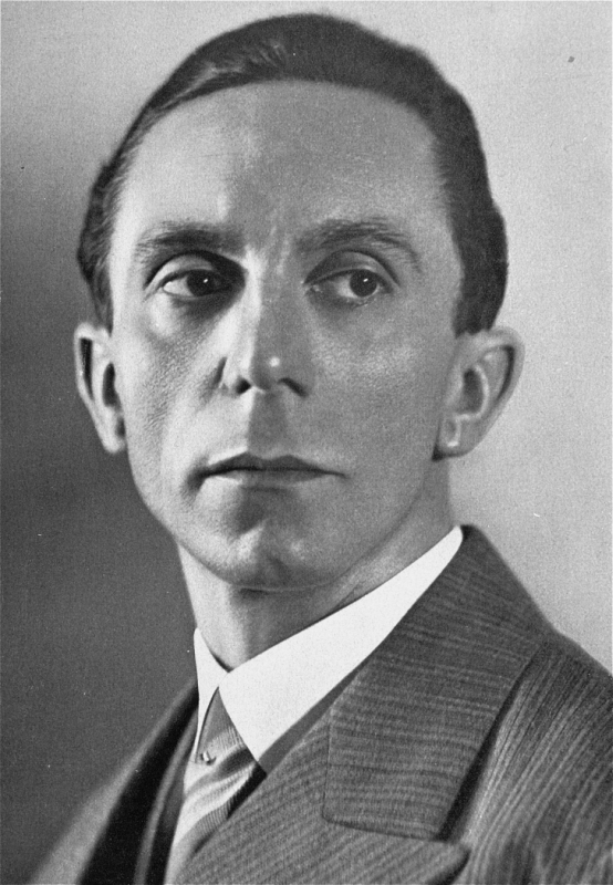 a biography and life work of paul joseph goebbels a german politician Paul joseph goebbels was a german politician and reich minister of propaganda in nazi germany from 1933 to 1945 as one of adolf hitler's closest associates and most devout followers, he was known for his zealous orations and visceral and homicidal antisemitism.