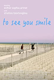 To See You Smile Poster