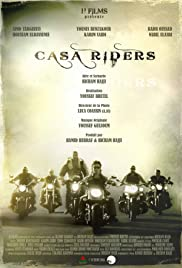 Casa Riders Poster