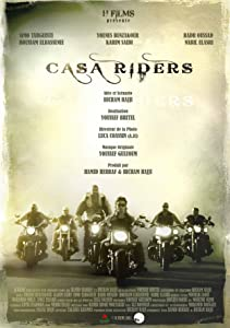 Best website for downloading movie subtitles Casa Riders Morocco [480x800]