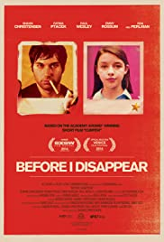 Before I Disappear (2014) 720p