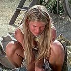 Candice Bergen in Soldier Blue (1970)