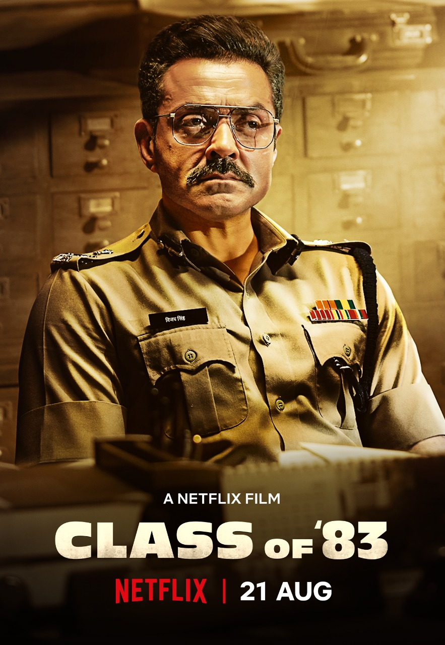 Class of '83 (2020) - IMDb
