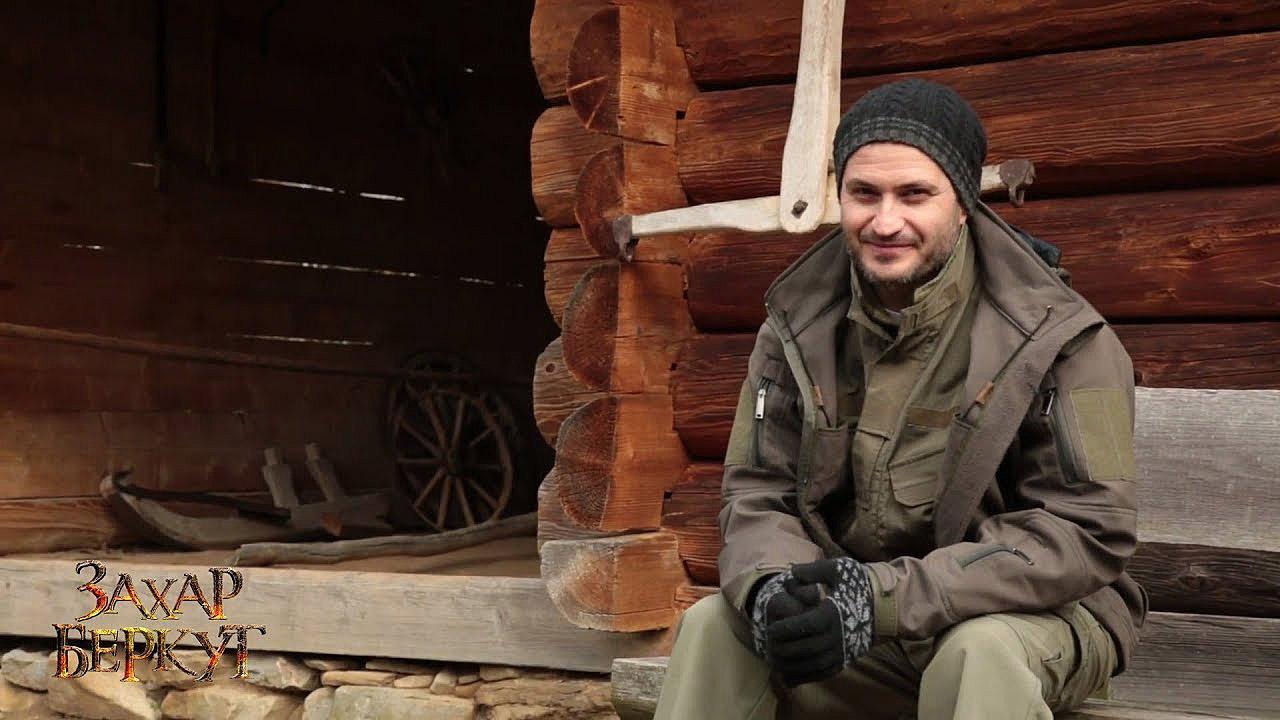 Akhtem Seitablaev in The Rising Hawk (2019)