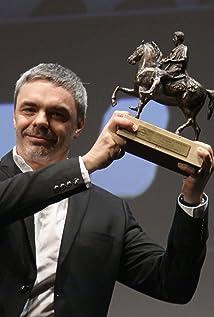 Sebastián Borensztein Picture