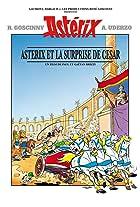 Asterix vs. Caeser