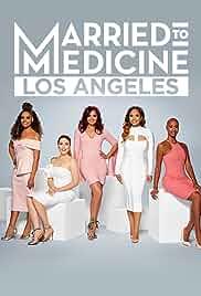 Married to Medicine Los Angeles Season 1 Episode 4