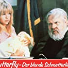 Orson Welles and Pia Zadora in Butterfly (1981)