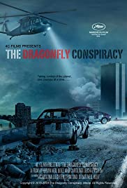 The Dragonfly Conspiracy Poster