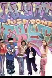 Lil' Romeo, Nick Cannon & 3LW: Parents Just Don't Understand Poster