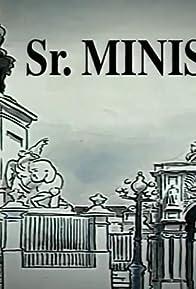 Primary photo for Sim, Sr. Ministro