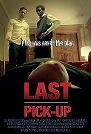 Last Pickup Poster