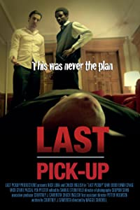 Last Pickup hd full movie download
