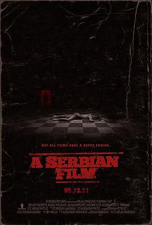 A Serbian Film (2010): ฟิล์มวิปลาส