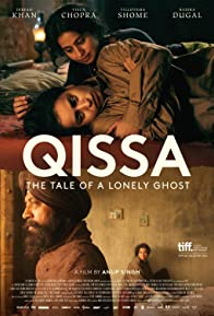 Primary photo for Qissa: The Tale of a Lonely Ghost