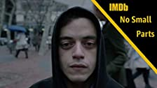 IMDb Exclusive #18 - Rami Malek