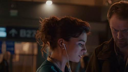 Into The Night: Season 1 (Dutch Teaser Trailer 1 Subtitled)