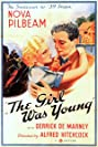 Young and Innocent (1937) Poster