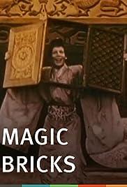 Magic Bricks Poster