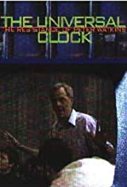 The Universal Clock: The Resistance of Peter Watkins Poster