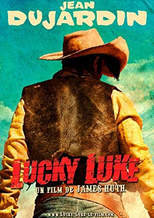 Lucky Luke full movie streaming