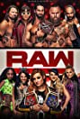 WWE Raw (1993) Poster