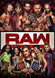 LugaTv   Watch WWE Raw seasons 1 - 29 for free online