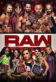 Primary photo for WWE Raw