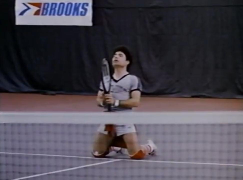 Trinidad Silva in Jocks (1986)