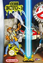 Primary image for Extreme Ghostbusters: Code Ecto-1