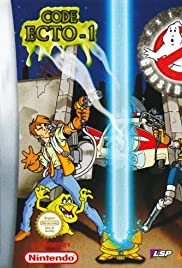 Extreme Ghostbusters: Code Ecto-1 Poster