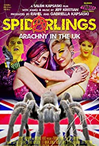 Primary photo for Spidarlings