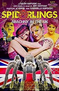 Top movie sites to download Spidarlings UK [4K2160p]