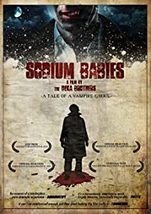 Downloading movies bittorrent legal Sodium Babies by Chris Soth [QuadHD]