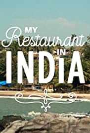 My Restaurant in India Poster