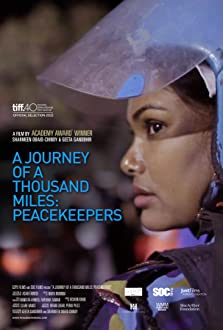 A Journey of a Thousand Miles: Peacekeepers (2015)