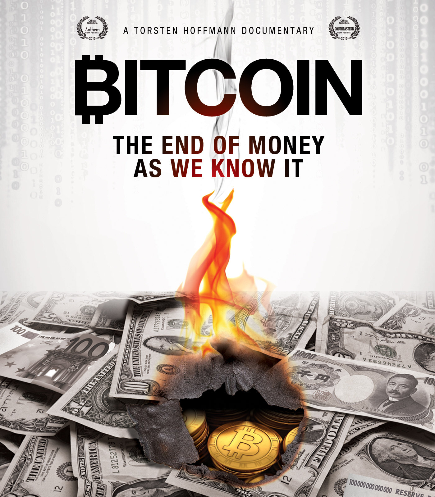 bitcoin the end of money as we know it 2015 imdb
