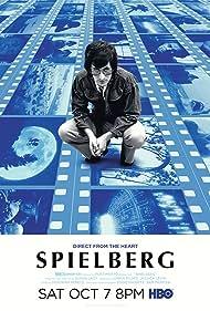 Steven Spielberg in Spielberg (2017)