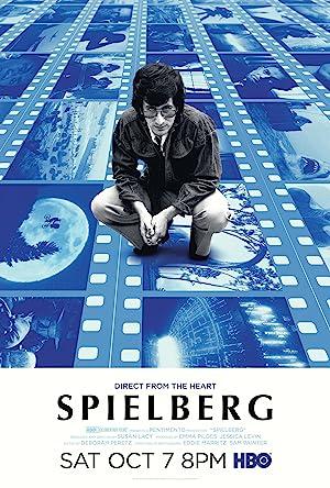 Movie Spielberg (2017)
