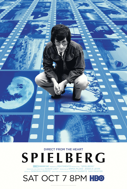 Spielberg (2017) WEBRip 480p