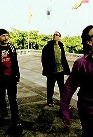 U2: Walk On, Version 1 Poster
