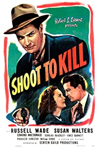 Psp dvd movie downloads Shoot to Kill [hdv]