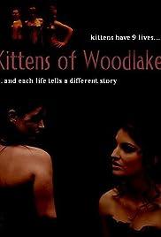 Kittens of Woodlake Poster