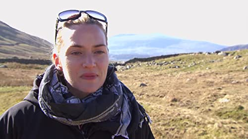 Running Wild With Bear Grylls: Kate Shares