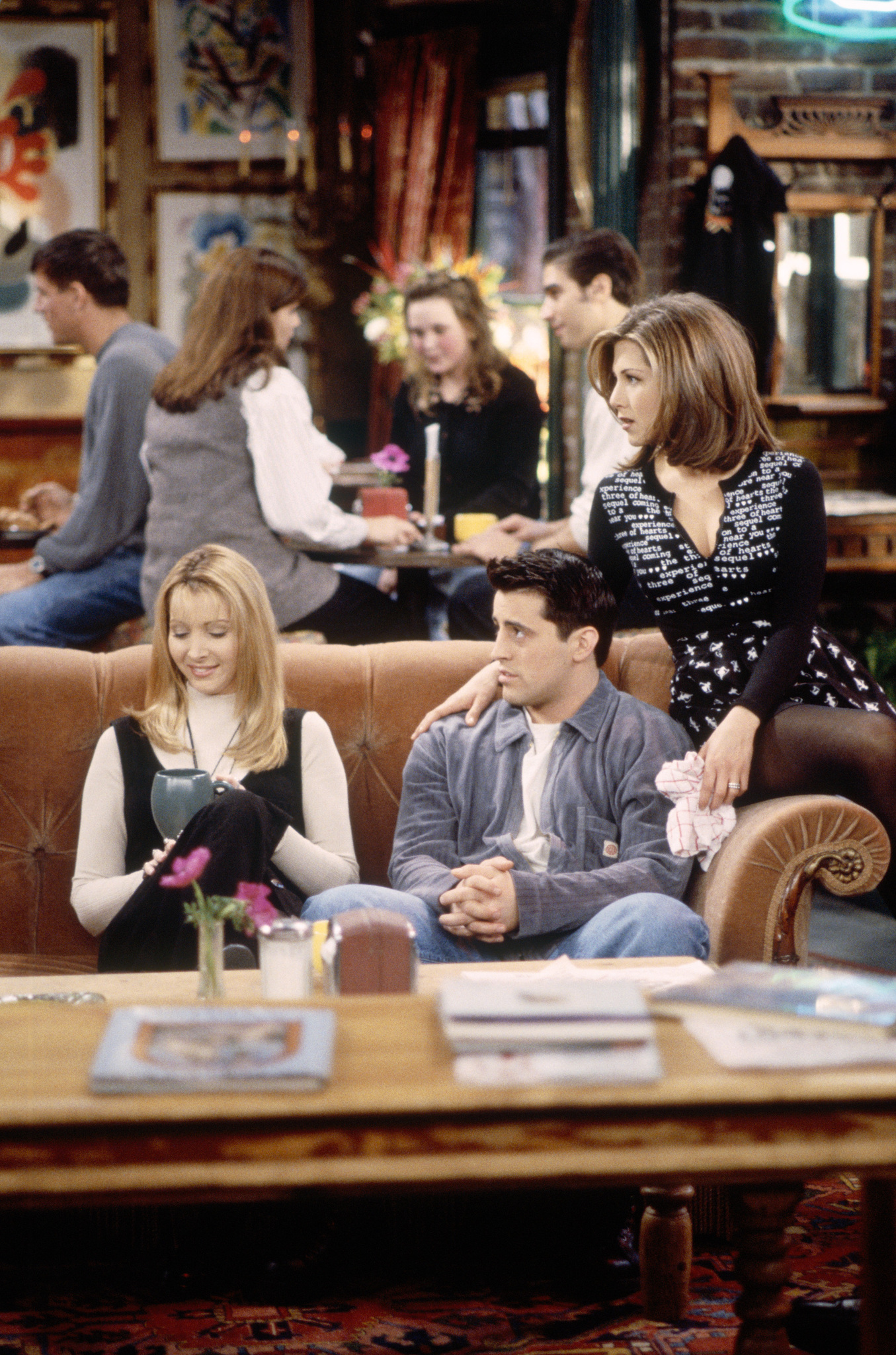 friends season 2 download 1080p
