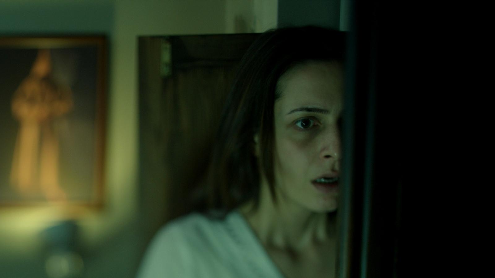Maldição Paranormal - Netflix
