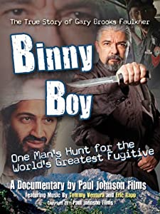 Binny Boy: One Man's Hunt for the World's Greatest Fugitive movie in tamil dubbed download